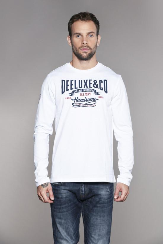 Deeluxe T-shirt ROCKET
