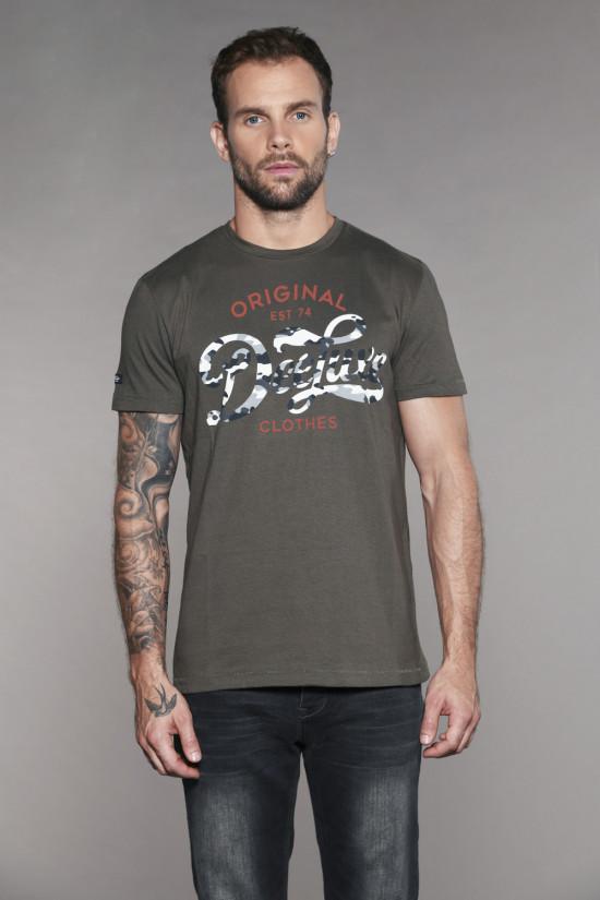 Deeluxe T-shirt CAMYSON