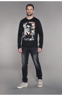 T-Shirt MAVERICK Homme W18198 (41192) - DEELUXE