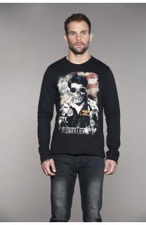 T-Shirt MAVERICK Homme W18198 (41194) - DEELUXE