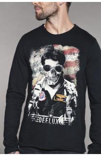 T-Shirt MAVERICK Homme W18198 (41196) - DEELUXE