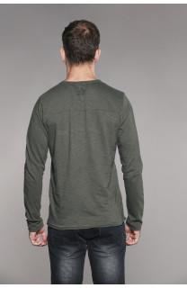 T-Shirt MAVERICK Homme W18198 (41200) - DEELUXE