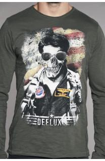 T-Shirt MAVERICK Homme W18198 (41201) - DEELUXE