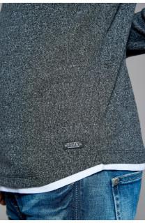 T-Shirt T-SHIRT MOHANSON Garçon W18119B (41250) - DEELUXE