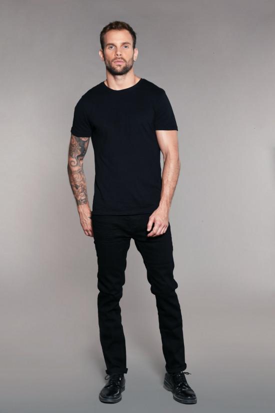 Deeluxe Jeans BLACK