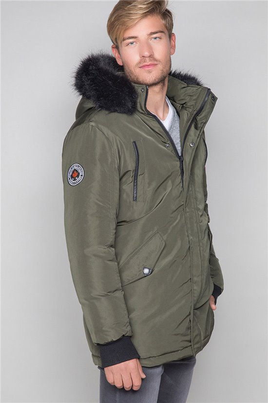 Parka SHARKSON Outlet Deeluxe