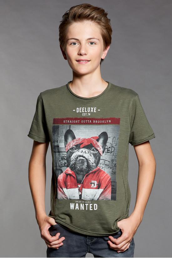 Deeluxe T-shirt BANDIDO