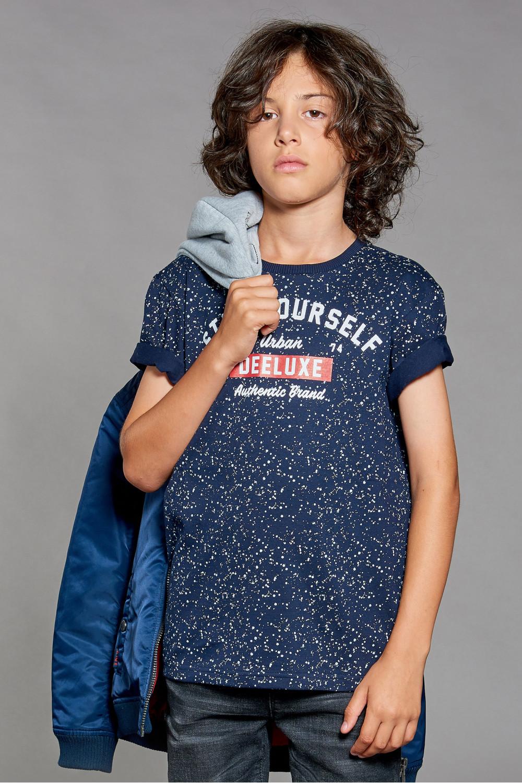 T-shirt POLLOCK
