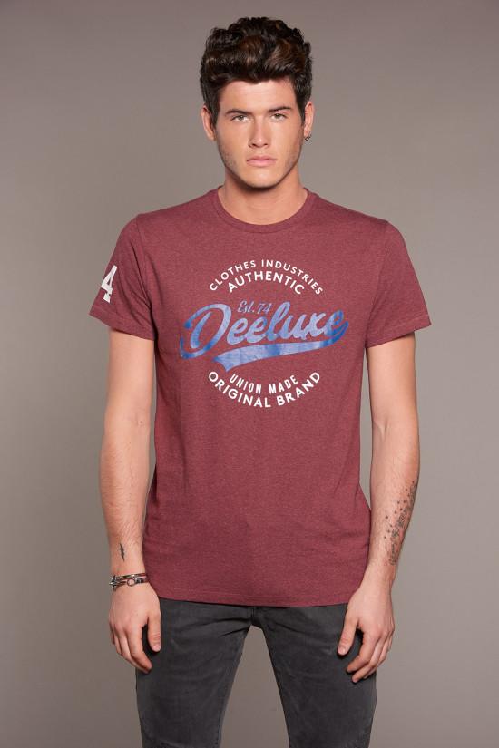 Deeluxe T-shirt POLKER