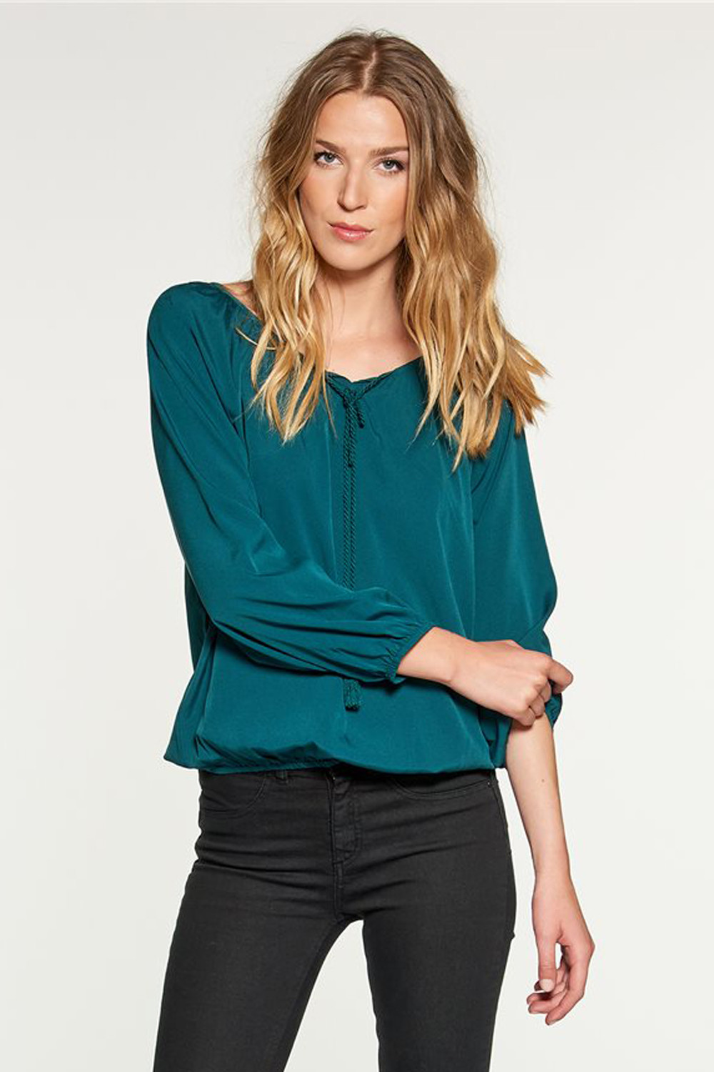 Blouse LUPITA Outlet Deeluxe