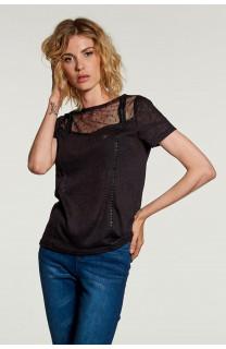 T-shirt LINA Outlet Deeluxe