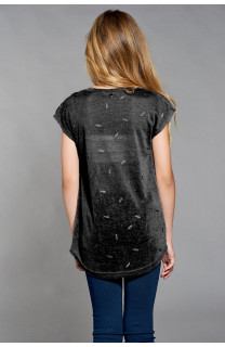 T-shirt PLUME Outlet Deeluxe