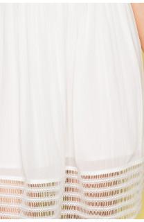 Robe AURORE Femme S19220W (41585) - DEELUXE
