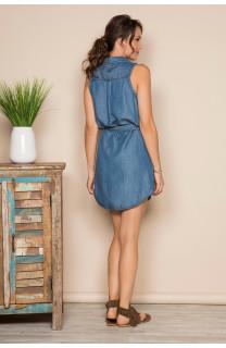 Robe Robe MAYBE Femme S19231W (41592) - DEELUXE