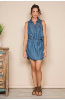 Robe Robe MAYBE Femme S19231W (41594) - DEELUXE