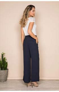 Pantalon Pantalon LOLA Femme S19724W (41612) - DEELUXE