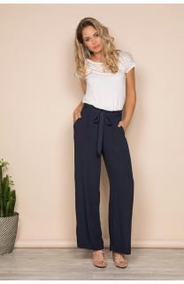 Pantalon Pantalon LOLA Femme S19724W (41614) - DEELUXE