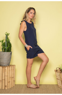 Combinaison Combinaison RITA Femme S19759W (41620) - DEELUXE