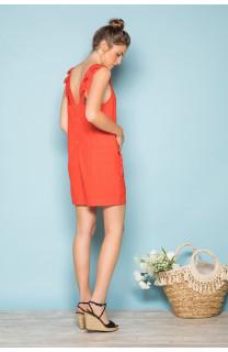 Combinaison Combinaison RITA Femme S19759W (41624) - DEELUXE