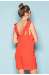 Combinaison Combinaison RITA Femme S19759W (41626) - DEELUXE