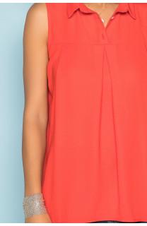 Blouse FORLI Femme S19418W (41631) - DEELUXE
