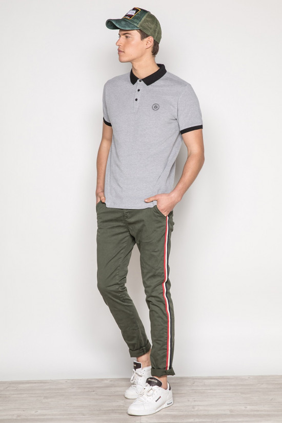 Pantalon PANTALON BANDIT Homme S197022 (41707) - DEELUXE