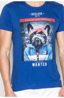 T-Shirt T-SHIRT BANDIDO Homme S19190 (41719) - DEELUXE