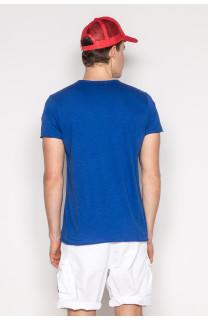 T-Shirt T-SHIRT BANDIDO Homme S19190 (41720) - DEELUXE