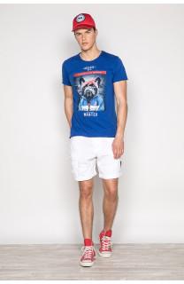 T-Shirt T-SHIRT BANDIDO Homme S19190 (41721) - DEELUXE
