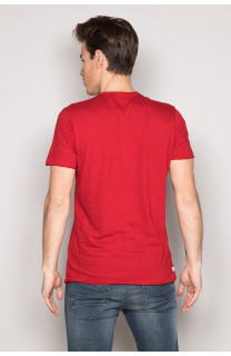 T-Shirt T-SHIRT BANDIDO Homme S19190 (41725) - DEELUXE