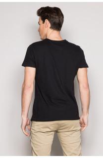 T-Shirt T-SHIRT BANDIDO Homme S19190 (41730) - DEELUXE