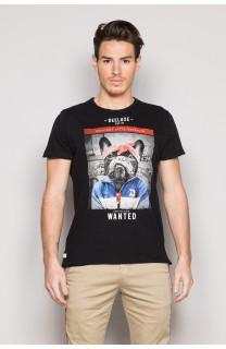 T-Shirt T-SHIRT BANDIDO Homme S19190 (41731) - DEELUXE