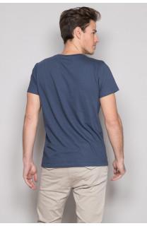 T-Shirt T-SHIRT ROCKY Homme S19162 (41745) - DEELUXE