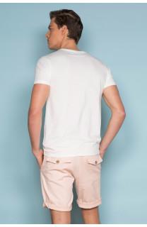 T-Shirt T-SHIRT ROCKY Homme S19162 (41749) - DEELUXE