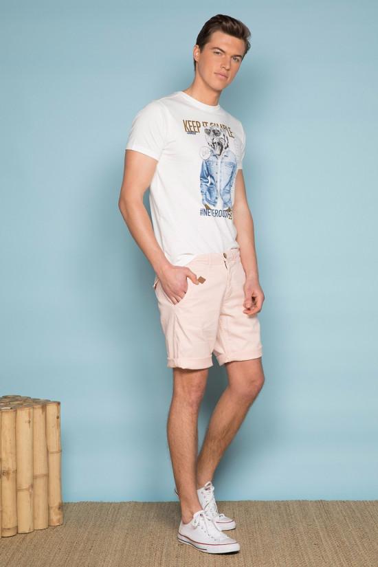 T-Shirt ROCKY Homme S19162 (41753) - DEELUXE