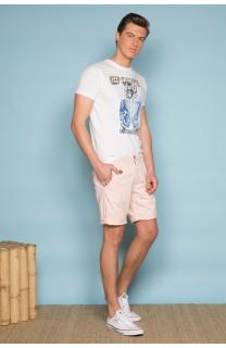 T-Shirt T-SHIRT ROCKY Homme S19162 (41752) - DEELUXE