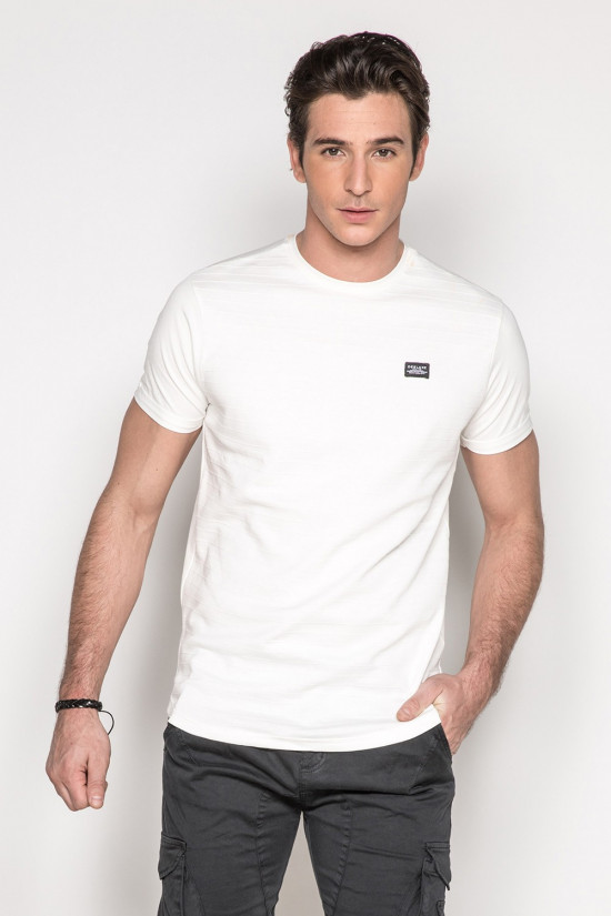 T-shirt SMART Homme Deeluxe