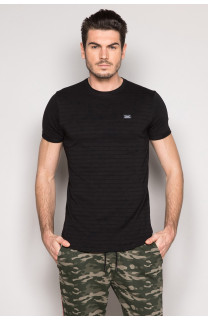 T-Shirt SMART Homme S19103 (41781) - DEELUXE