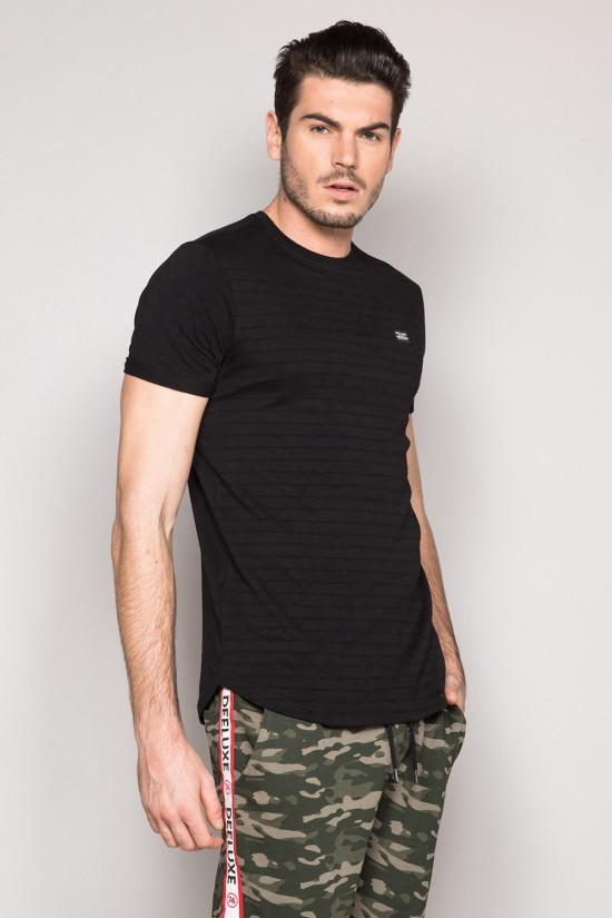 T-shirt SMART Homme Deeluxe