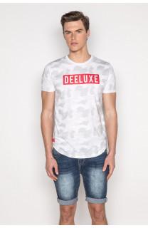 T-shirt WEAK Homme Deeluxe