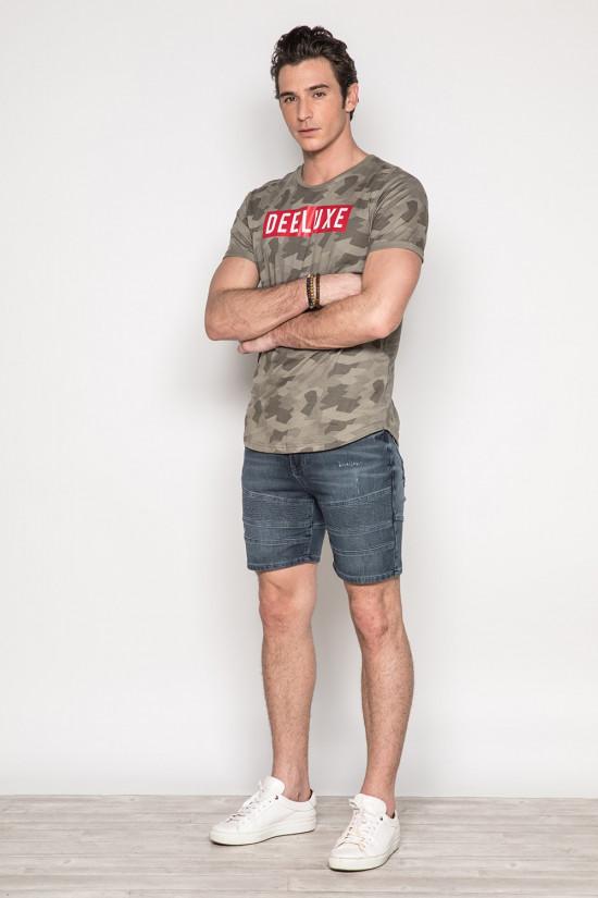 T-Shirt WEAK Homme S19147 (41798) - DEELUXE