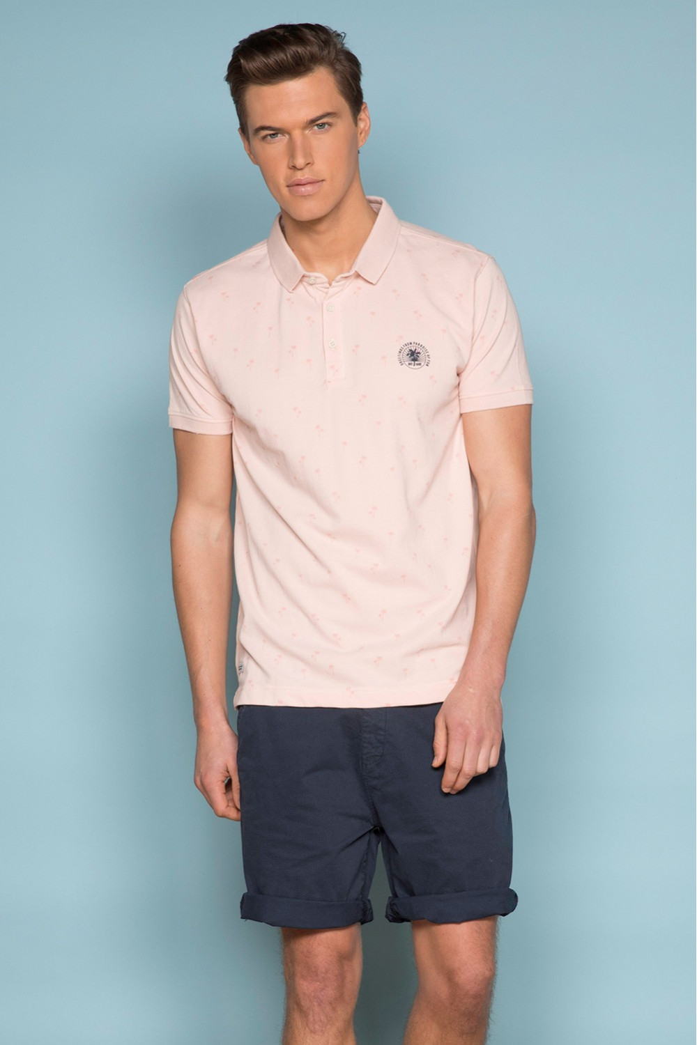 Polo POLO WATER Homme S19204 (41807) - DEELUXE