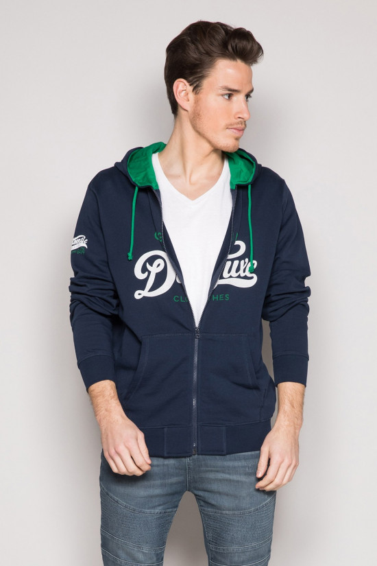 Sweat VAREK Homme Deeluxe