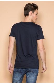 T-Shirt T-SHIRT TIGROU Homme S19144 (41840) - DEELUXE
