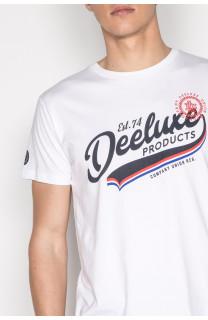 T-Shirt T-SHIRT THORN Homme S19174 (41844) - DEELUXE
