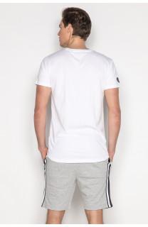 T-Shirt T-SHIRT THORN Homme S19174 (41845) - DEELUXE