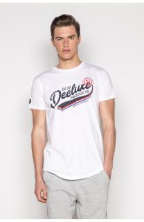 T-Shirt T-SHIRT THORN Homme S19174 (41846) - DEELUXE