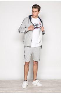 T-Shirt T-SHIRT THORN Homme S19174 (41847) - DEELUXE