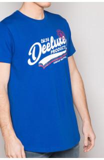 T-Shirt T-SHIRT THORN Homme S19174 (41849) - DEELUXE