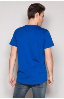 T-Shirt T-SHIRT THORN Homme S19174 (41851) - DEELUXE